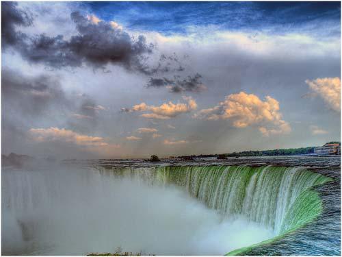 Las 10 principales cataratas de nuestro planeta   La Reserva