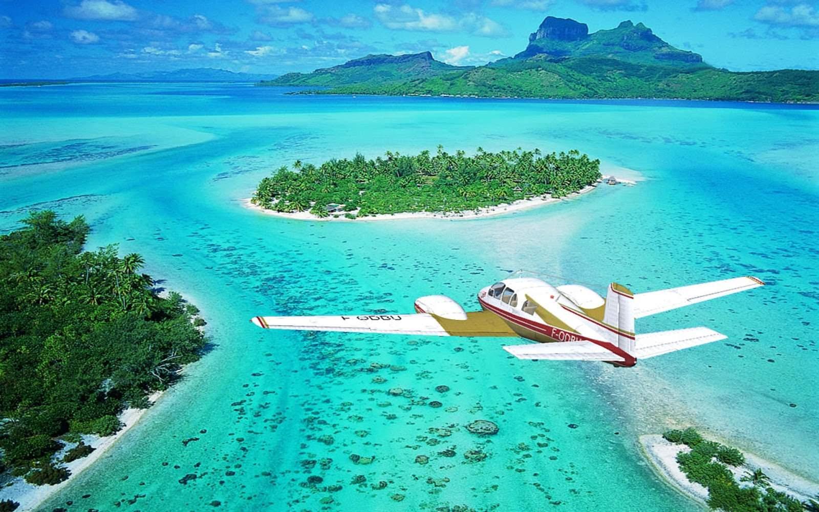 bora bora el atol n m s bello del planeta la reserva On donde esta bora bora maldivas