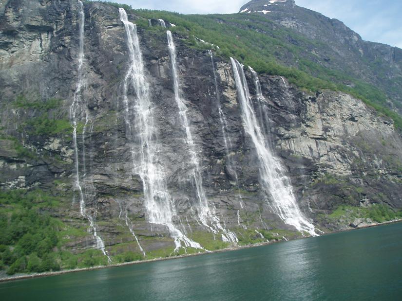 Fotos de las cataratas mas altas del mundo 8