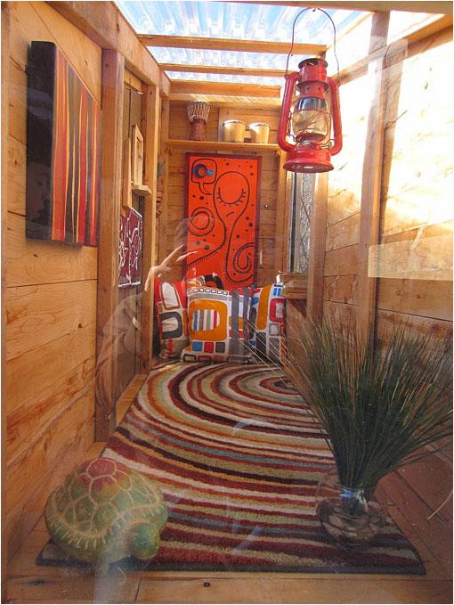 Confortables Casas Hechas Con Materiales Reciclados Taringa