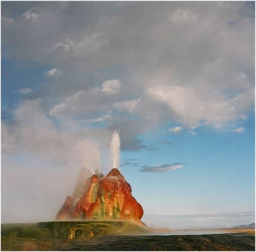 Un recorrido por nuestro planeta: asombrosas imagenes. Fly3