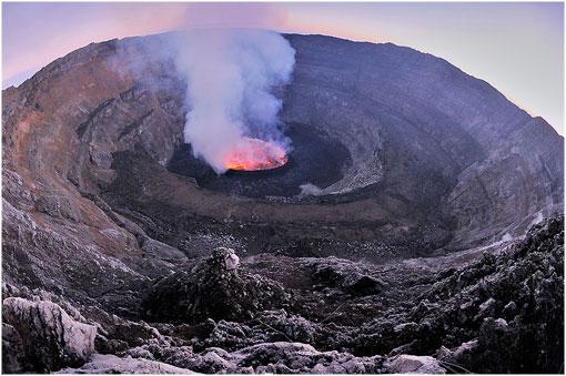 Un recorrido por nuestro planeta: asombrosas imagenes. Nyi0