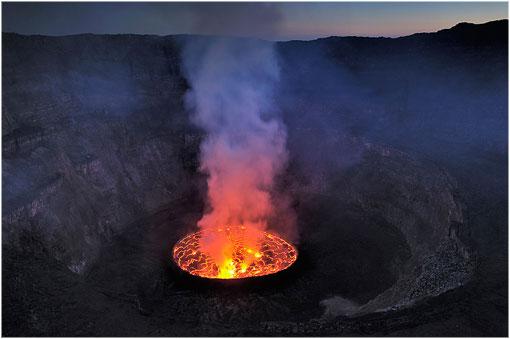 Un recorrido por nuestro planeta: asombrosas imagenes. Nyi1