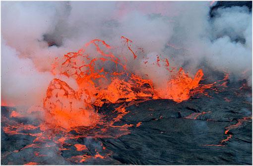 Un recorrido por nuestro planeta: asombrosas imagenes. Nyi9