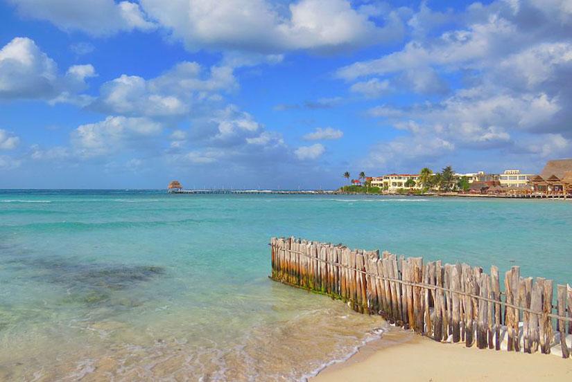Las Mejores Playas De La Riviera Maya Lareserva Com