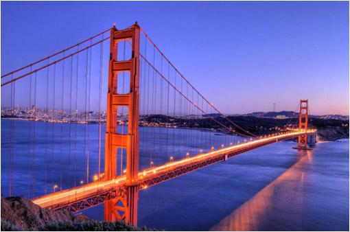 Los 5 puentes más sorprendentes del mundo | La Reserva