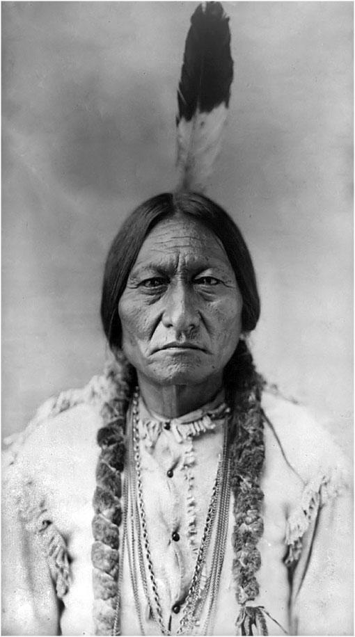 Los Jefes Indios Más Famosos Del Lejano Oeste Tatanka Iyotanka