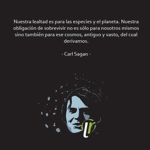 Frases Carl Sagan Lareservacom