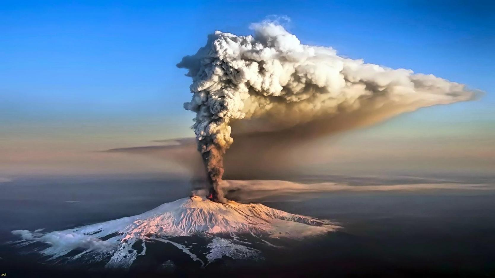 Resultado de imagen de Etna volcán
