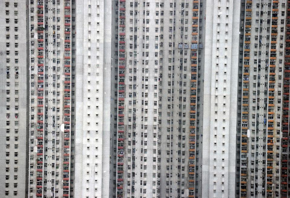 Bloque de apartamentos en hong kong la reserva - Apartamentos en hong kong ...